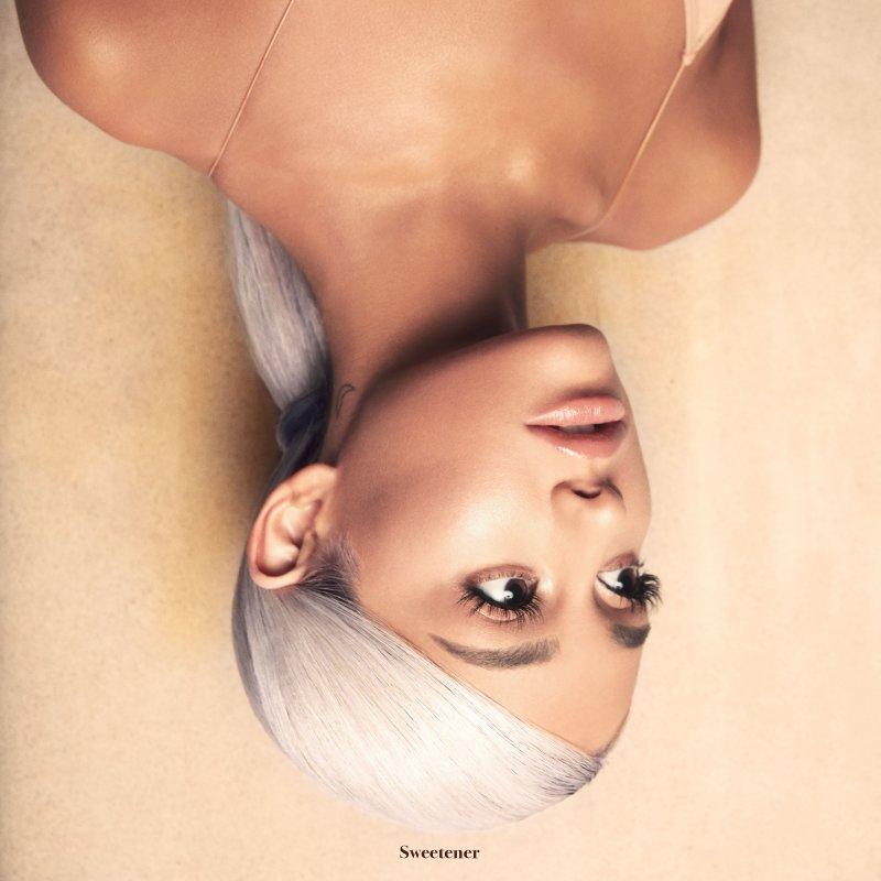 Image of   Ariana Grande - Sweetener - CD