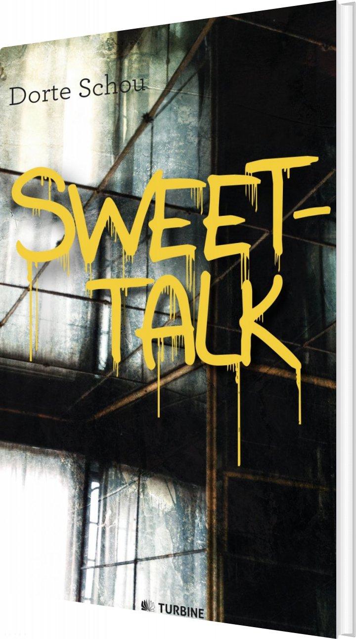 Sweettalk - Dorte Schou - Bog