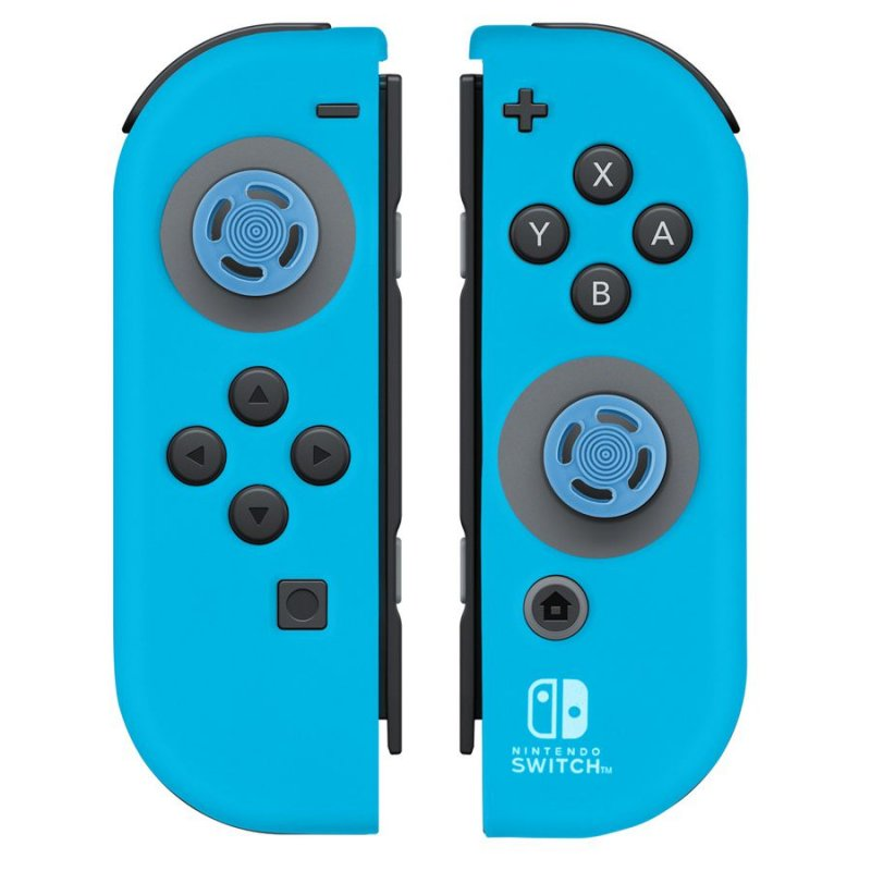 Image of   Nintendo Switch Joy Con Cover - Blå