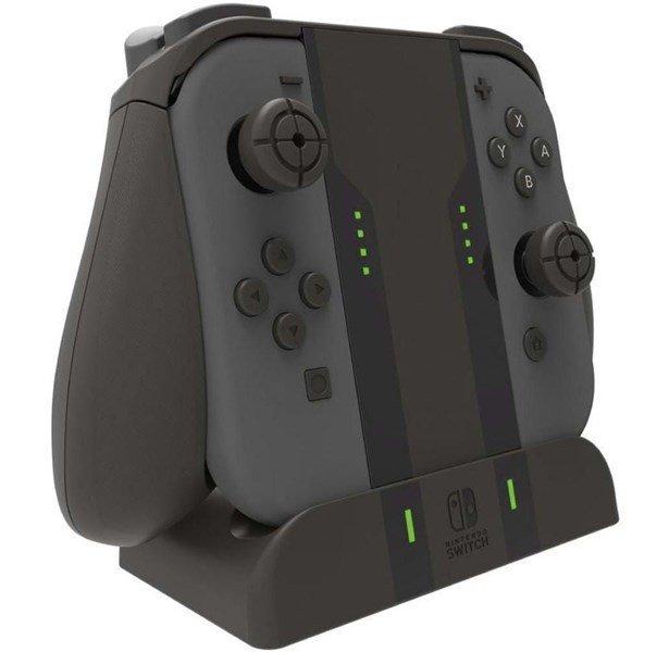 Image of   Nintendo Switch Pro Joy Con Oplader