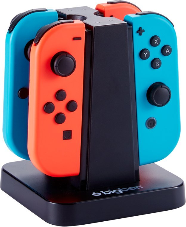 Image of   Nintendo Switch Joy Con Charger