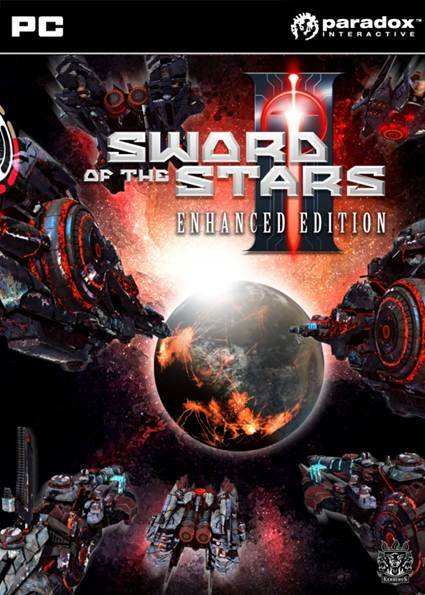 Image of   Sword Of The Stars Enhanced Edition - PC