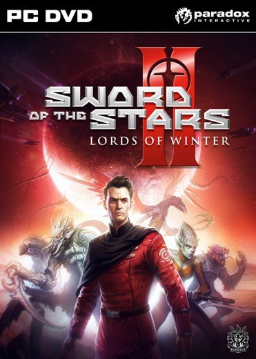 Image of   Sword Of The Stars Ii: Lords Of Winter - PC
