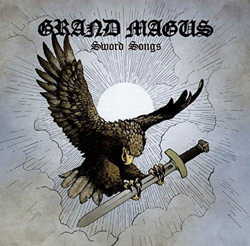 Image of   Grand Magus - Sword Songs - CD
