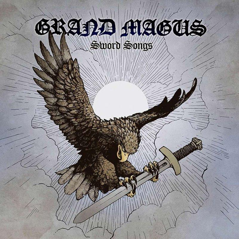 Image of   Grand Magus - Sword Songs - Vinyl / LP
