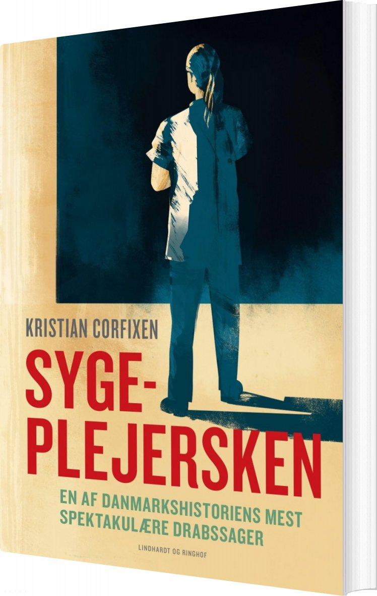 Fin Sygeplejersken Af Kristian Corfixen → Køb bogen billigt her YU-59