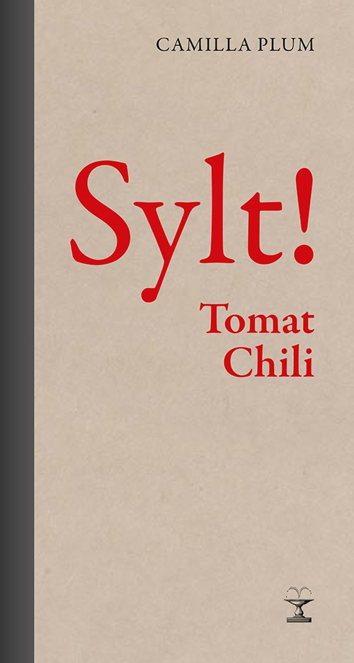 Sylt! Chili Tomat - Camilla Plum - Bog