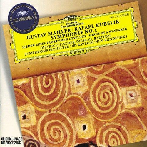 Image of   Kubelik Rafael - Symphony 1 - Vinyl / LP
