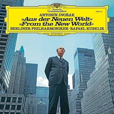 Image of   Kubelik Rafael - Symphony 9: From The New World - Vinyl / LP