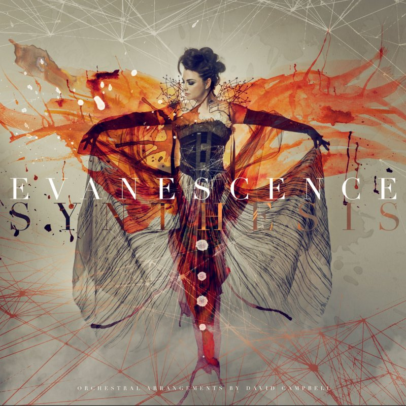 Image of   Evanescence - Synthesis - Deluxe Edition - CD
