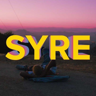 Jaden Smith - Syre - Vinyl / LP