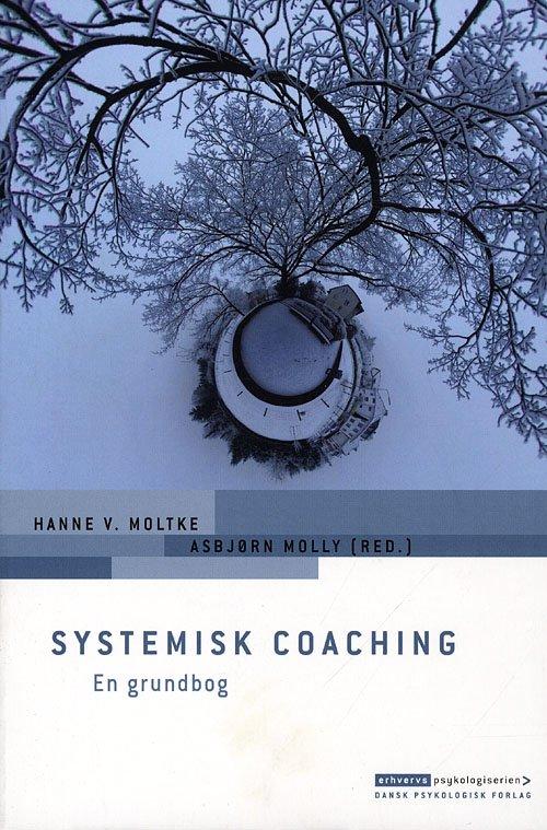 Image of   Systemisk Coaching - Asbjørn Molly - Bog