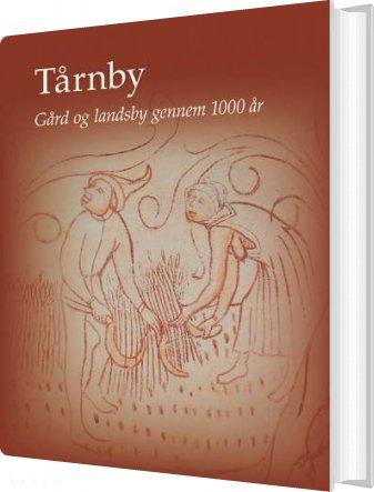 Billede af Tårnby - Karsten Gabrielsen - Bog