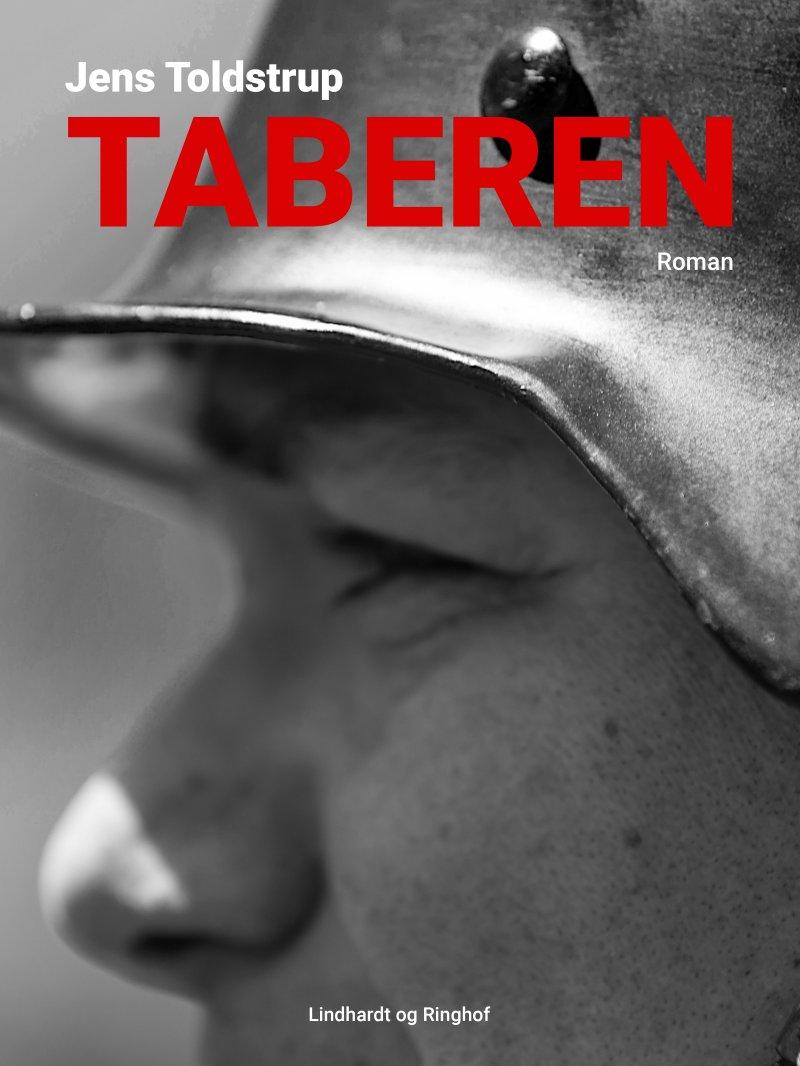 Taberen - Jens Toldstrup - Bog