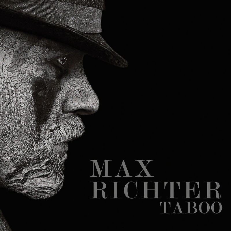 Max Richter - Taboo - Soundtrack - CD