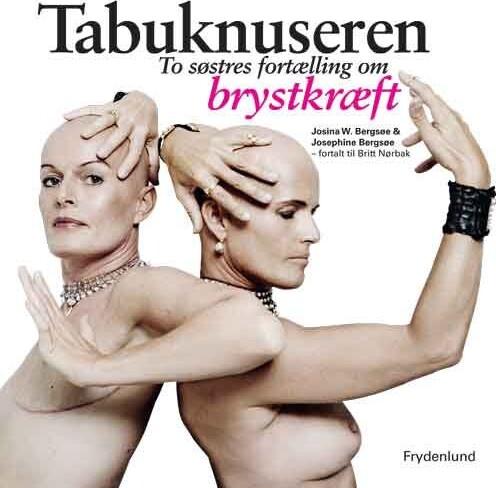 Tabuknuseren - Britt Nørbak - Bog