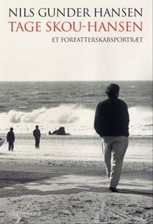 Image of   Tage Skou-hansen - Nils Gunder Hansen - Bog