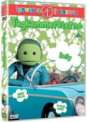 Billede af Tagkammeraterne 3 - Rally - DVD - Film
