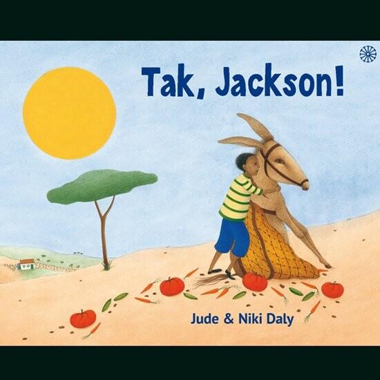 Tak, Jackson - Niki Daly - Bog