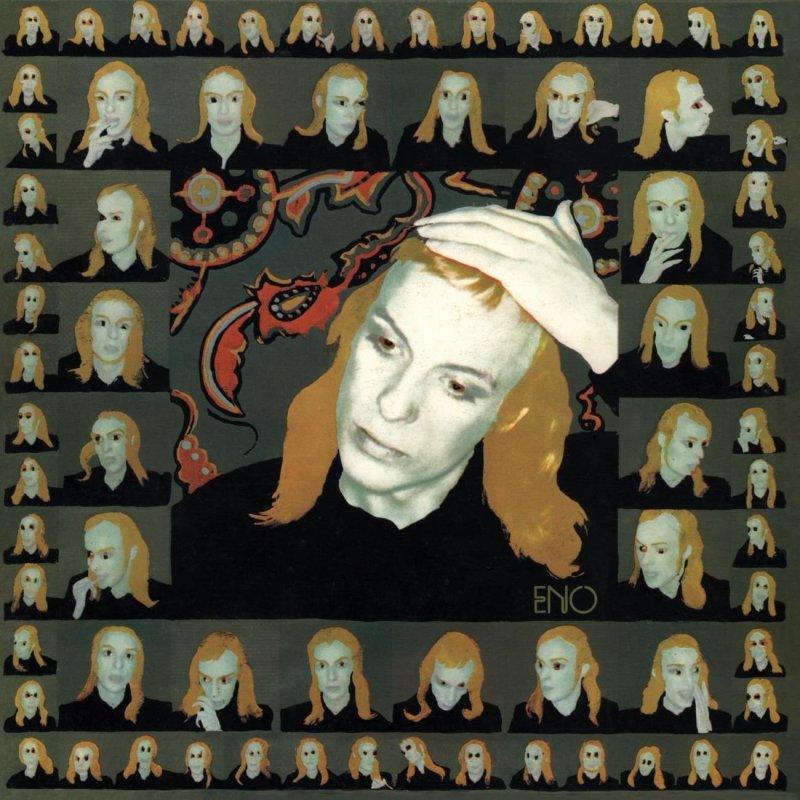 Brian Eno - Taking Tiger Mountain By Strategy - Vinyl / LP