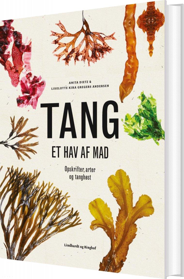 Tang - Anita Dietz - Bog