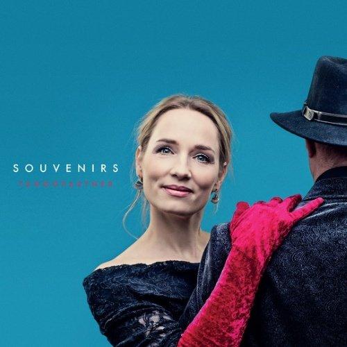 Souvenirs - Tangopartner - CD
