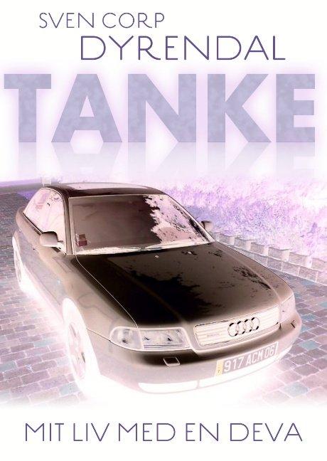 Tanke - Sven Corp Dyrendal - Bog