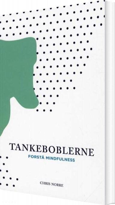 Image of   Tankeboblerne - Chris Norre - Bog