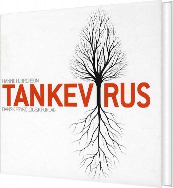 Tankevirus Af Hanne H. Brorson → Køb bogen billigt her