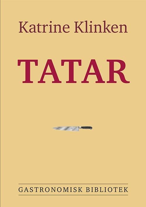 Tatar - Katrine Klinken - Bog