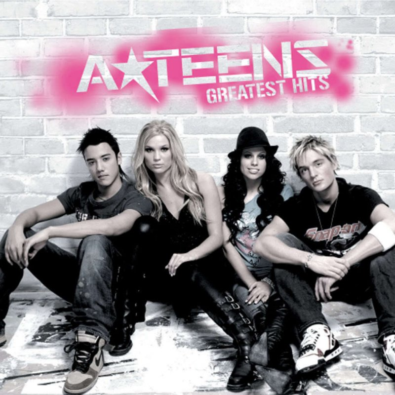 Image of   A-teens - Greatest Hits - CD