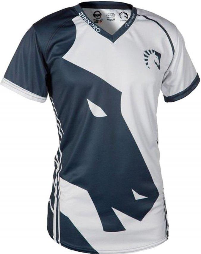 Image of   Team Liquid Player Jersey / Esport Trøjer 2018 - Light L