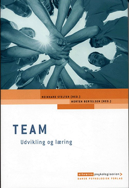 Image of   Team - Udvikling Og Læring - Reinhard Stelter - Bog