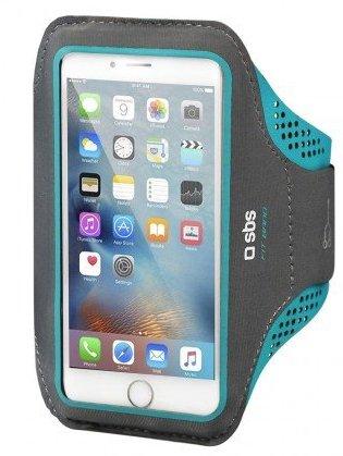 """Image of   Fitness Armbånd Til Smartphone - 5"""""""