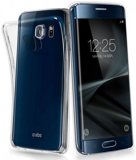 Image of   Samsung Galaxy S7 Edge Cover