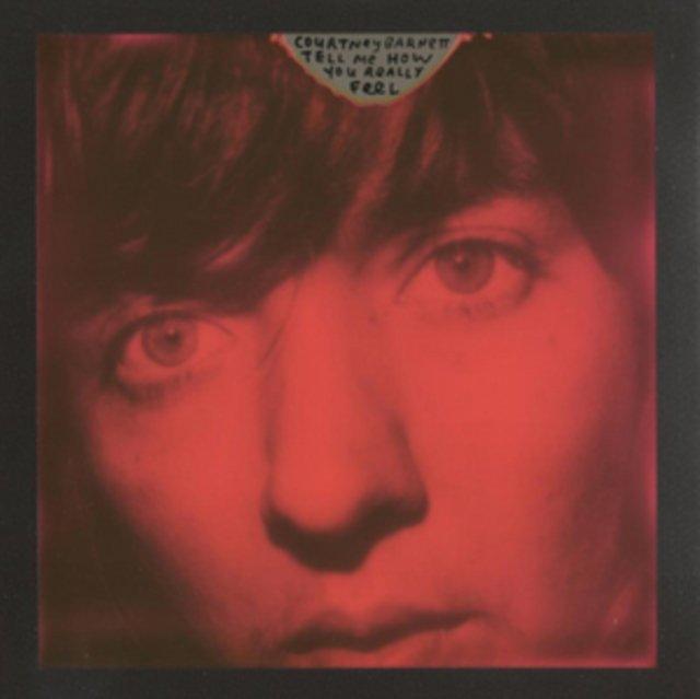 Courtney Barnett - Tell Me How You Really Feel - Vinyl / LP