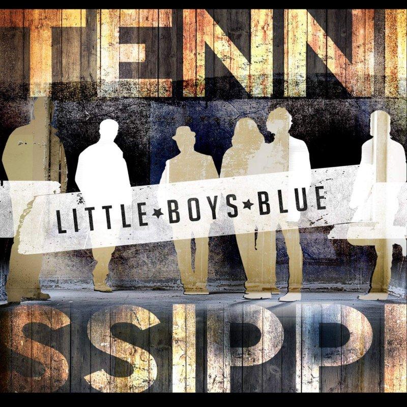 Image of   Little Boys Blue - Tennissippi - CD
