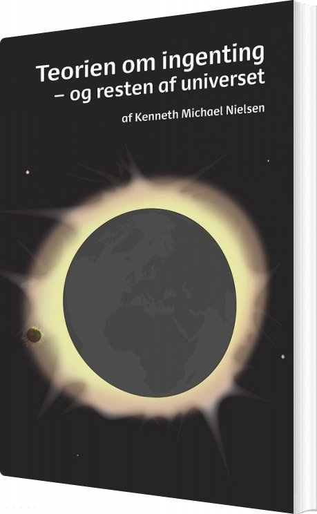 Teorien Om Ingenting - Kenneth Michael Nielsen - Bog