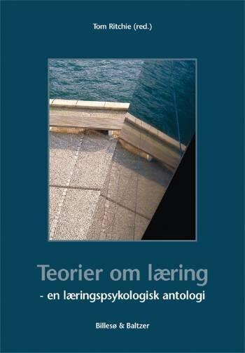 Billede af Teorier Om Læring - Tom Ritchie - Bog