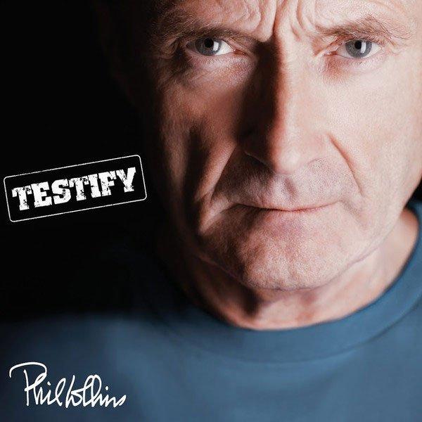 Billede af Phil Collins - Testify - Deluxe Edition - CD