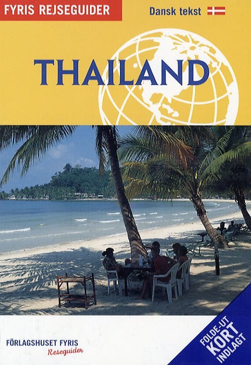 Thailand - John Moskin - Bog
