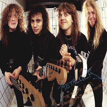 Metallica - The $5.98 Ep - Garage Days Re-revisited - Vinyl / LP