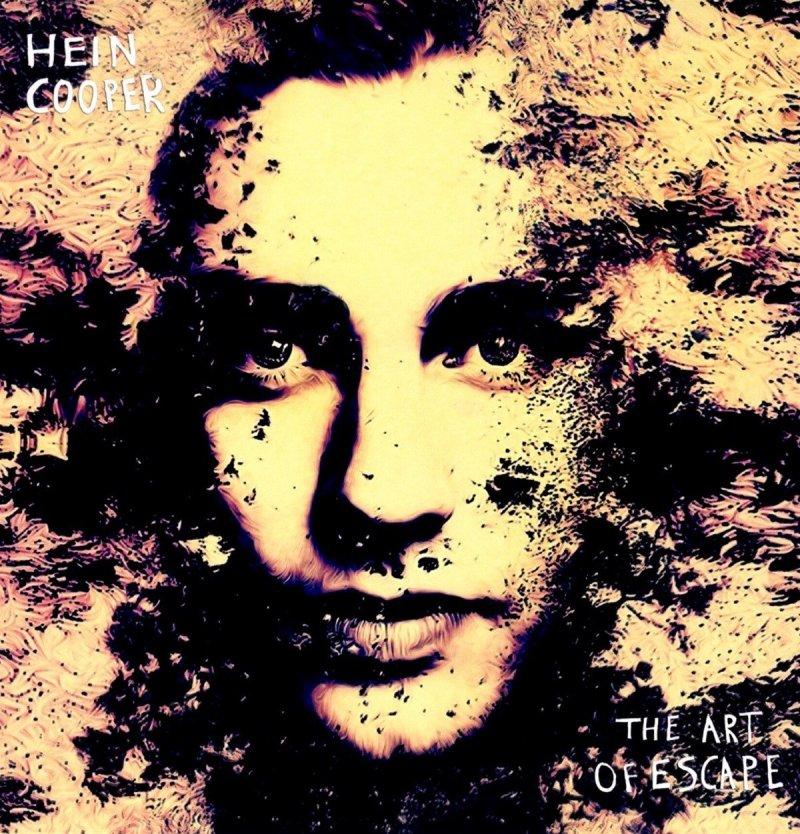 Image of   Hein Cooper - The Art Of Escape - Vinyl / LP