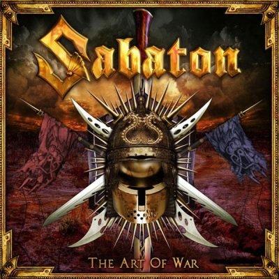 Sabaton - The Art Of War - Vinyl / LP