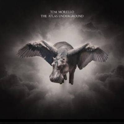 Image of   Tom Morello - The Atlas Underground - Vinyl / LP
