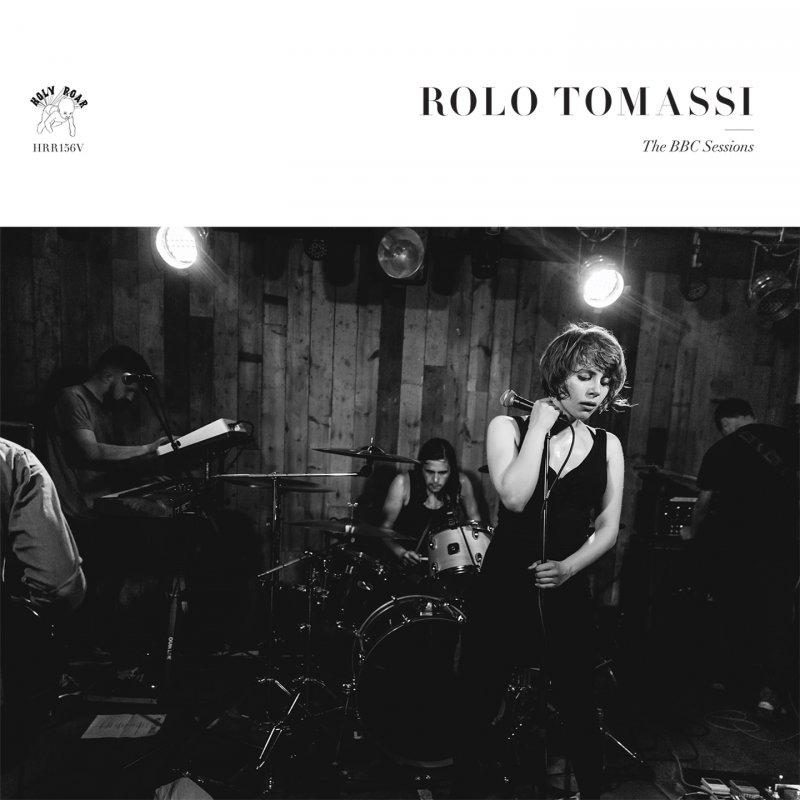 "Rolo Tomassi - The Bbc Sessions - 10"" - Vinyl / LP"