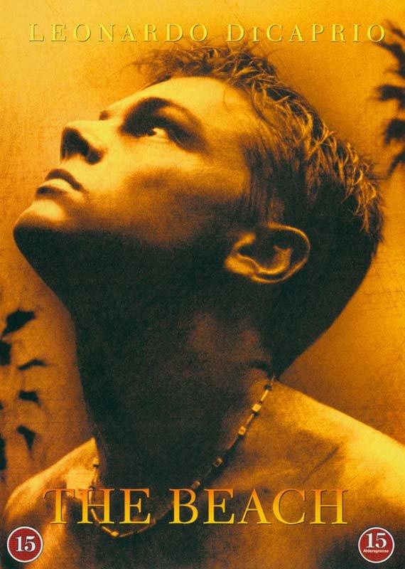 Image of   The Beach - DVD - Film