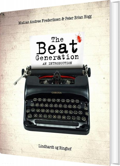 The Beat Generation - Matias Andree Frederiksen - Bog