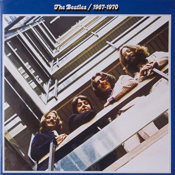 Image of   The Beatles - The Beatles 1967-1970 - Vinyl / LP