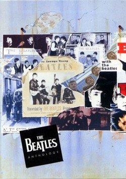 The Beatles Anthology - Boks - DVD - Film